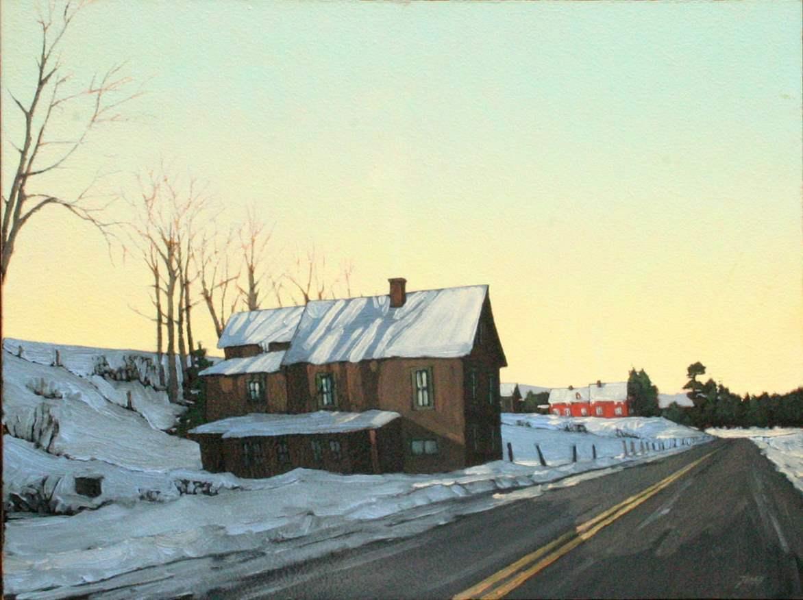 Waitsfield by  Scott Terry - Masterpiece Online
