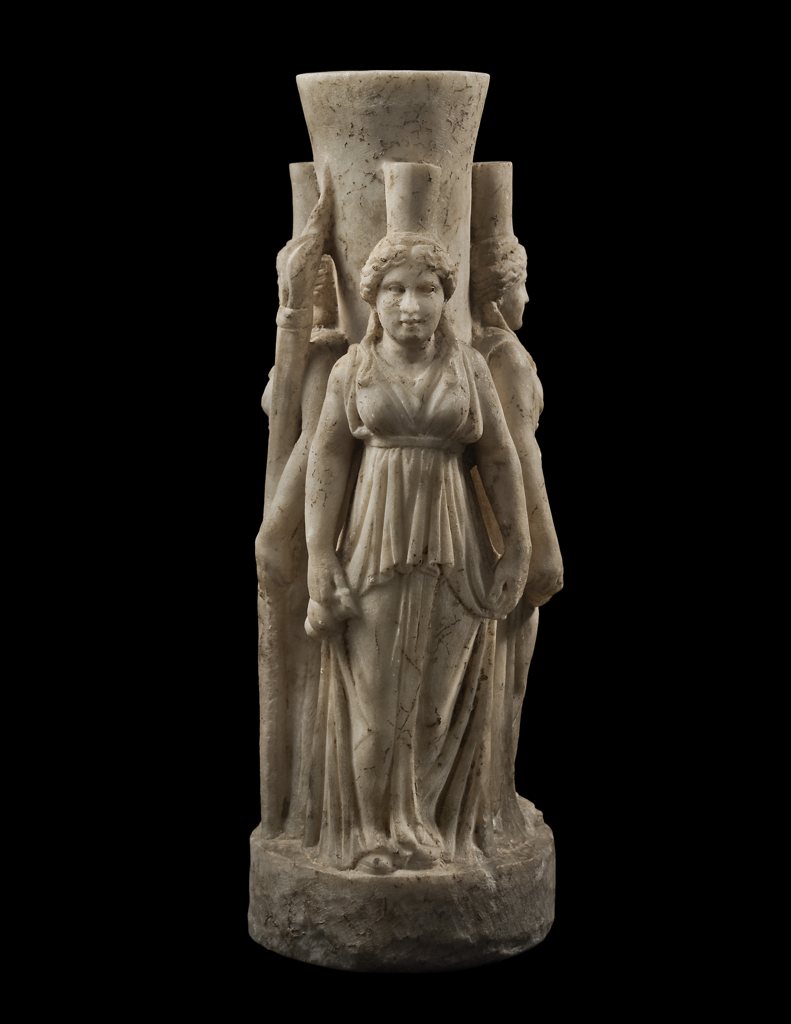 Hecate by   Roman - Masterpiece Online