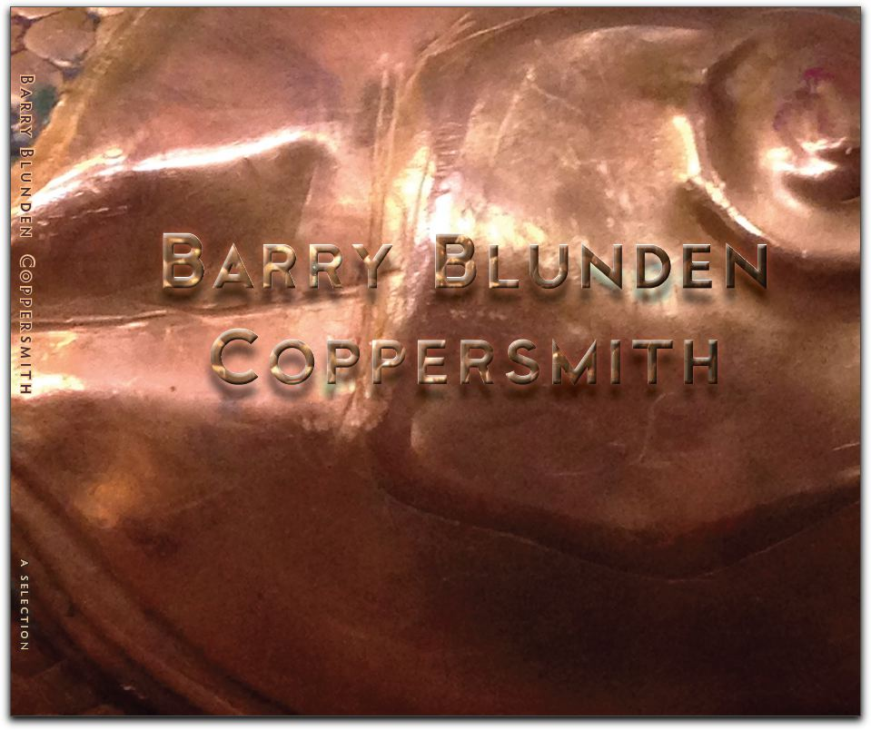 Coppersmith - Barry B...  by  Idea Manufactory
