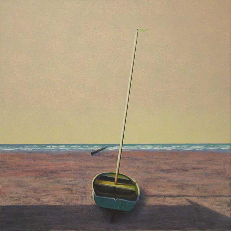 At The Beach by  Folkert Rasch - Masterpiece Online