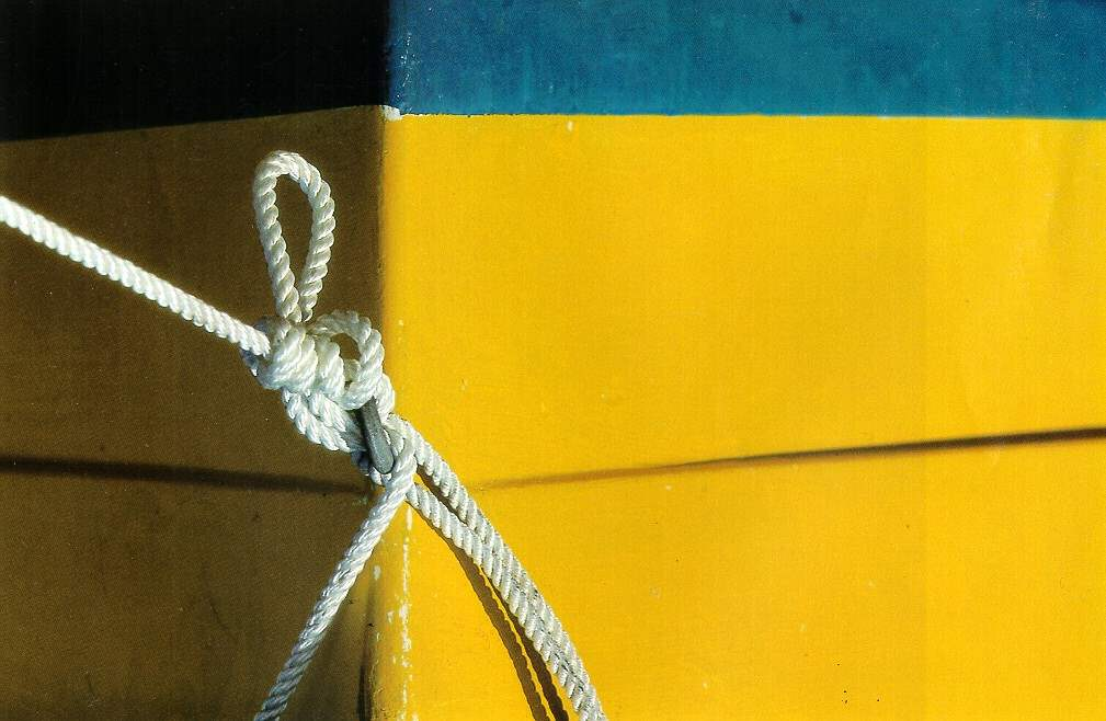 Yellow Boat 1992 R1 by  Alison Shaw - Masterpiece Online