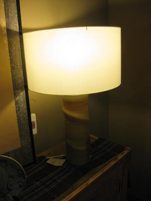 NIELSEN LAMP (OCHRE) by    - Masterpiece Online