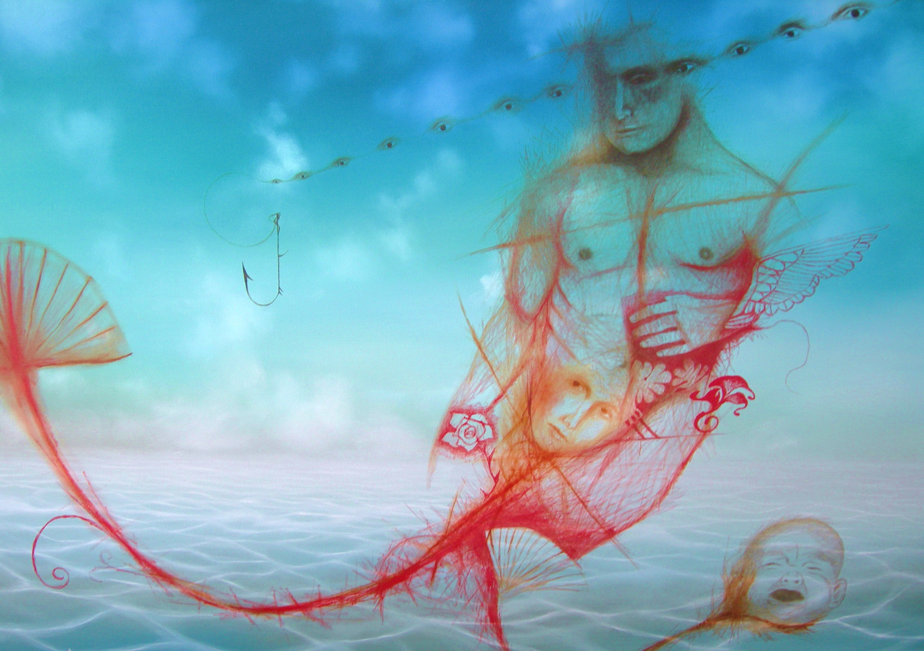 EL NACIMIENTO by Mr. RENE ALVARADO - Masterpiece Online