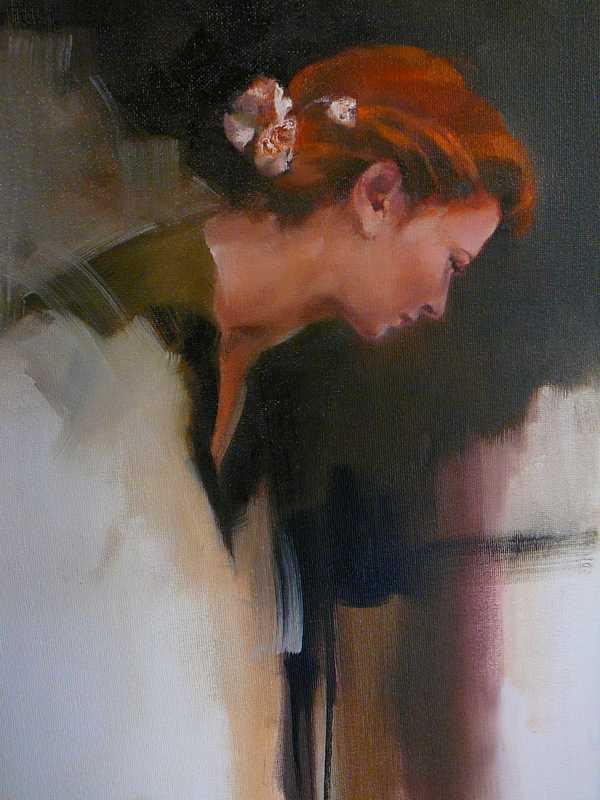 Emerging by  Micki Dyson Flatmo - Masterpiece Online
