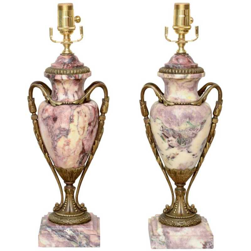 Pair of French Rouge ... by  French  - Masterpiece Online