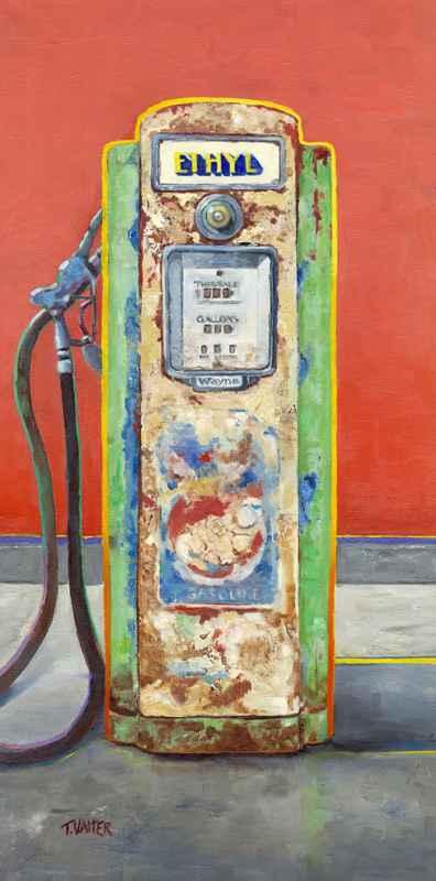 Ethyl 2 by Mrs Teresa Vatter - Masterpiece Online