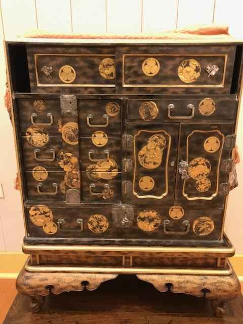 Japanese Lacquer Koda... by   Unknown - Masterpiece Online
