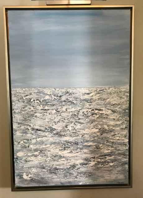 Water: Summer Appears... by  Steve Lyons - Masterpiece Online