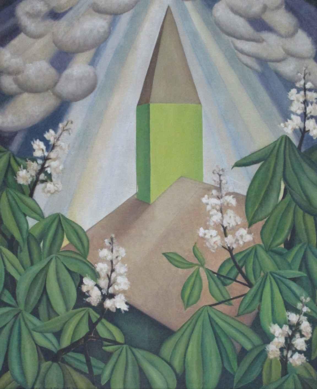 Unknown (Church) by  Edward Sewall - Masterpiece Online
