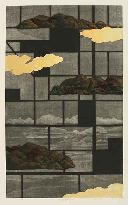 Paddy Field-A by  Katsunori Hamanishi - Masterpiece Online