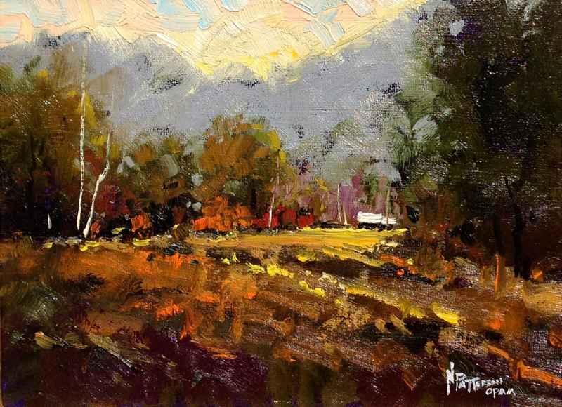 Low Light by  Neil Patterson - Masterpiece Online