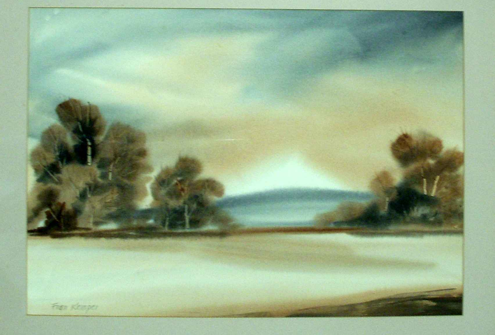 Unknown by  Fran Kemper - Masterpiece Online