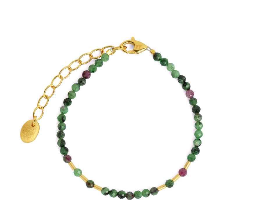 Cletra Bracelet by  Bernd Wolf - Masterpiece Online