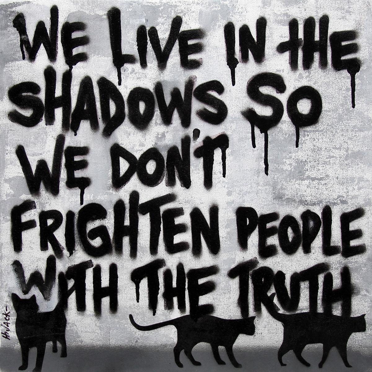 Shadows by  Hijack  - Masterpiece Online