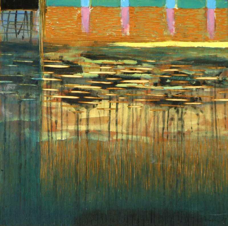 Spring Water XI by  Hiroki Morinoue - Masterpiece Online