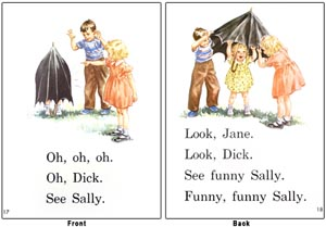 Funny Sally