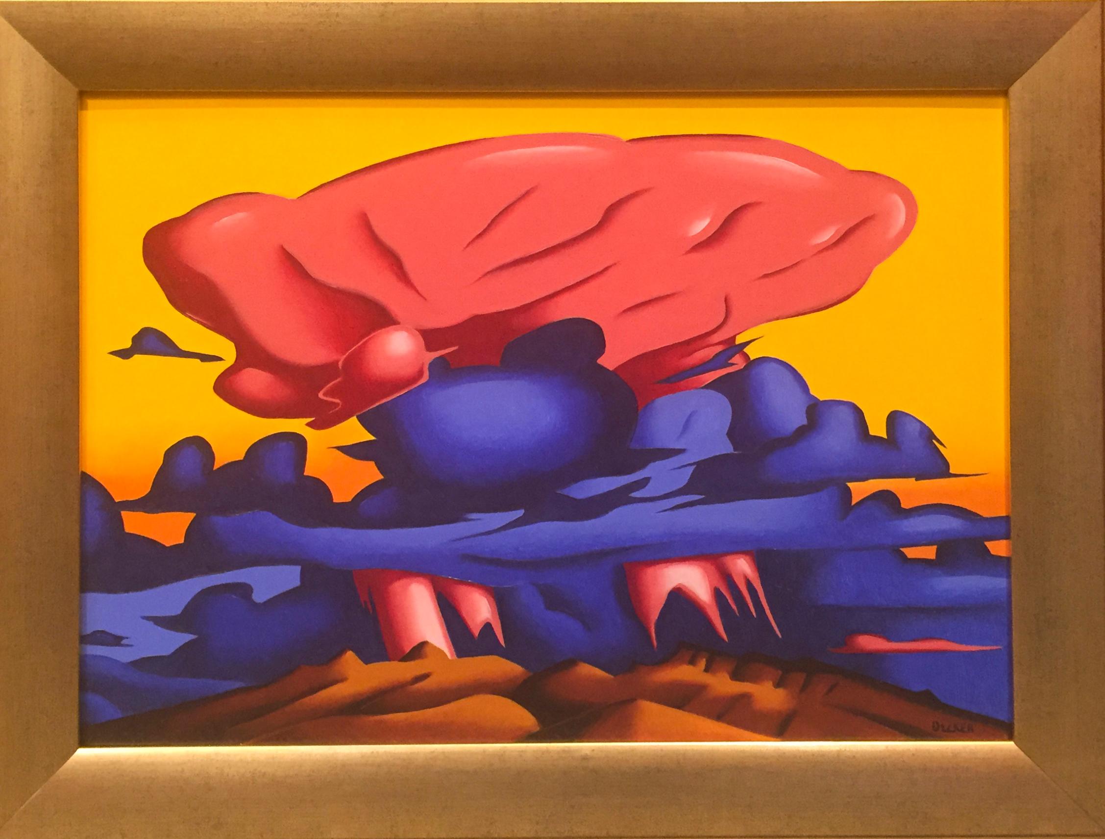 Twins by  Art Decker - Masterpiece Online