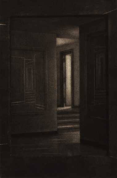 Echolalia by  Donald Furst - Masterpiece Online