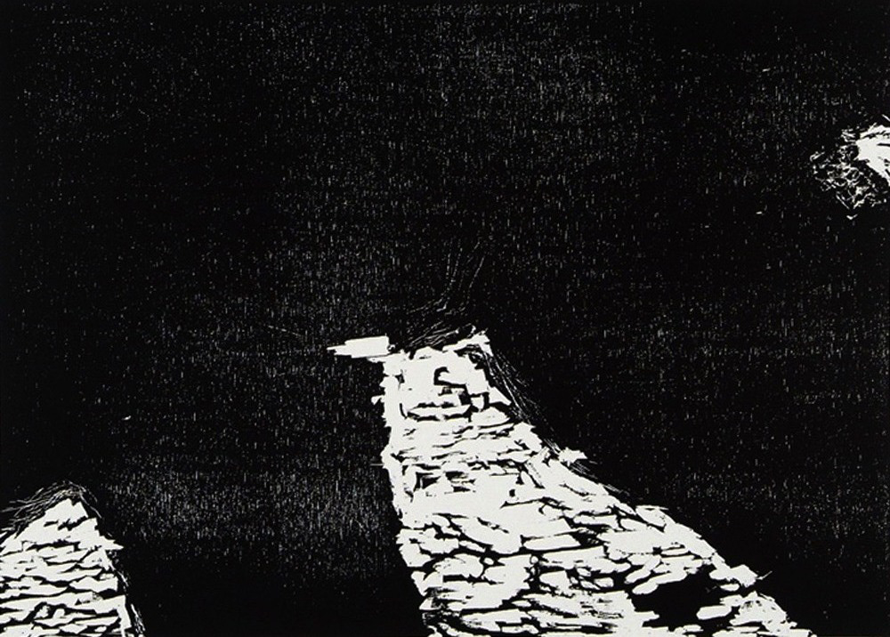 Silence & Solitude  by  Angela Hayson - Masterpiece Online