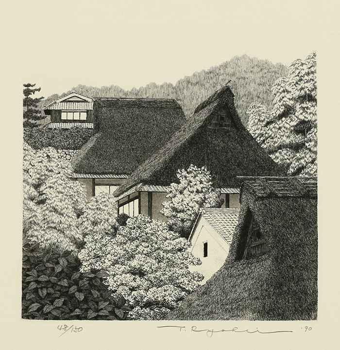 Nishiyama by  Ryohei Tanaka - Masterpiece Online