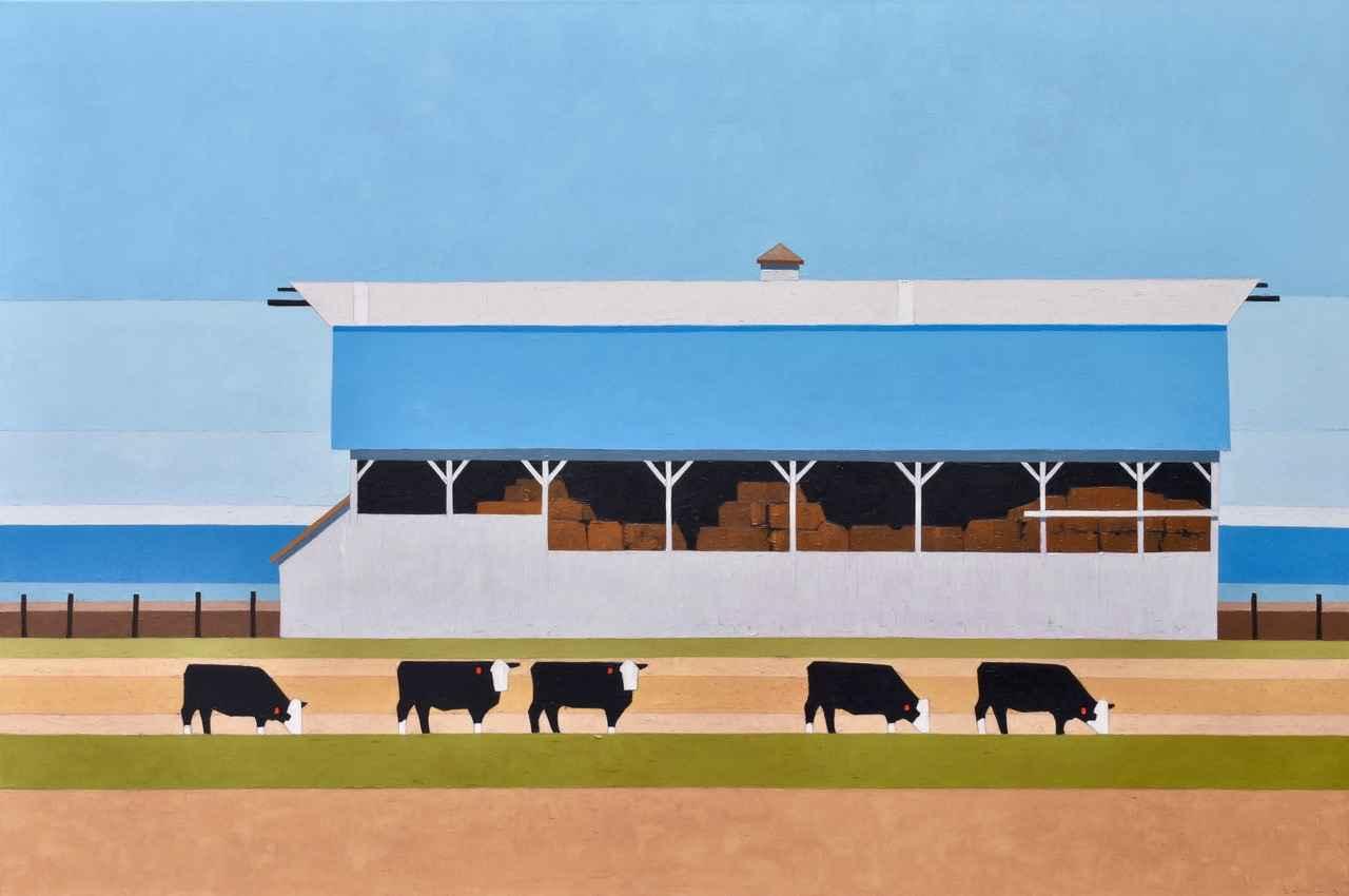 Morning by  Jeffery Pugh - Masterpiece Online