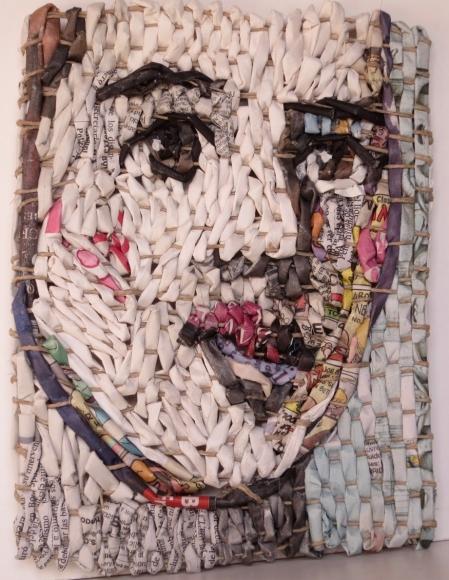 Female Head #36/Maesta by  Gugger Petter - Masterpiece Online