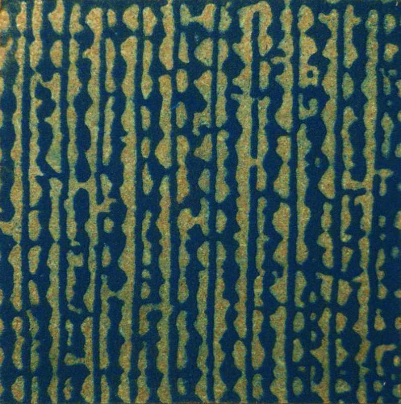 Watermark tile 9 by  Abigail Romanchak - Masterpiece Online