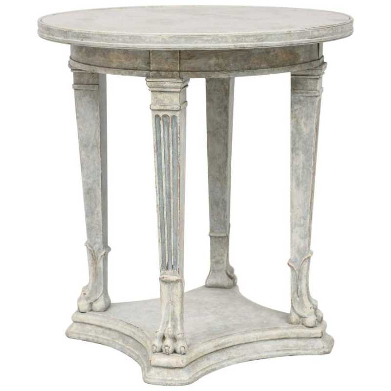 Round Occasional Tabl... by  American  - Masterpiece Online