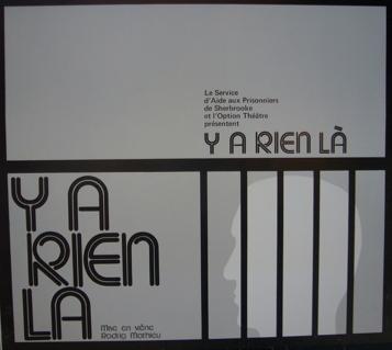 Ya Rien La by   Unknown - Masterpiece Online