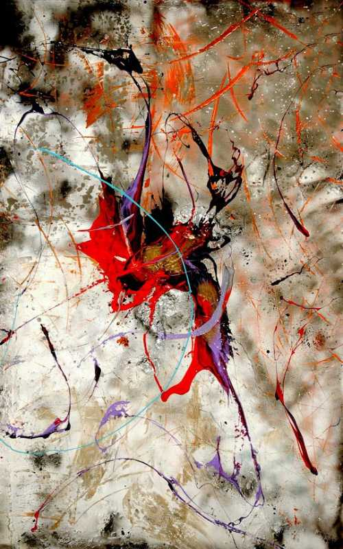 SATIF-ACTION by  Lisabel  - Masterpiece Online