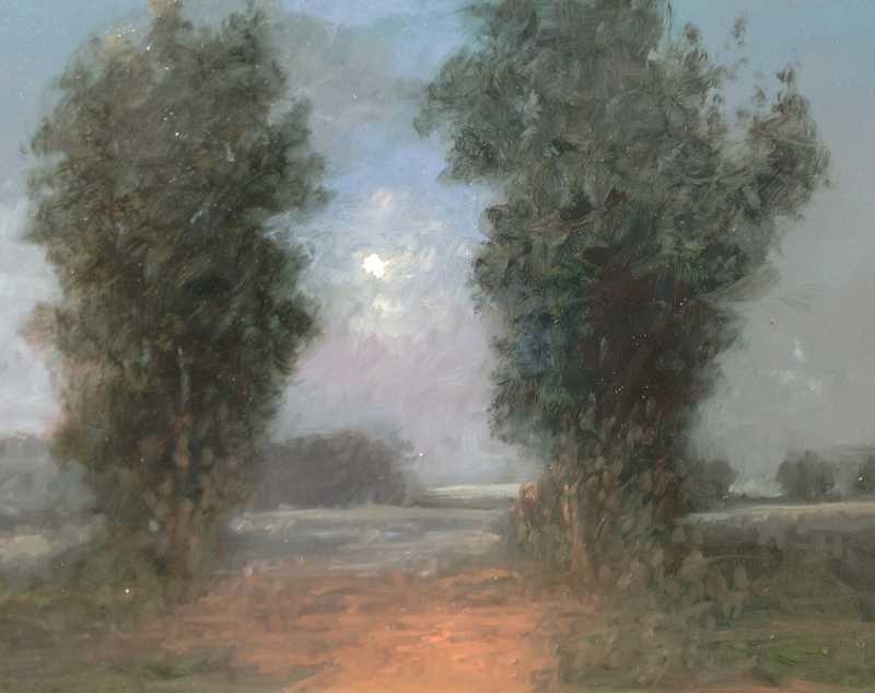 The Way Home by  Raymond L. Knaub - Masterpiece Online