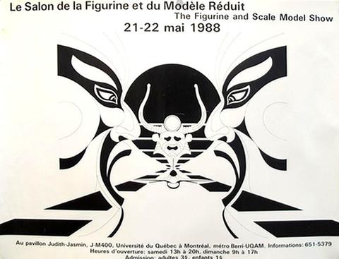 Le salon de la figuri... by  Anonymous  - Masterpiece Online