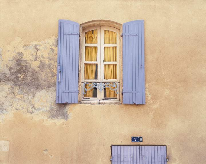 Windows, Arles II 200... by  Alison Shaw - Masterpiece Online