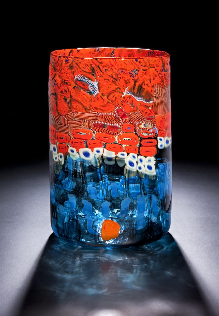 OSAKA 2011 by  Lino Tagliapietra - Masterpiece Online