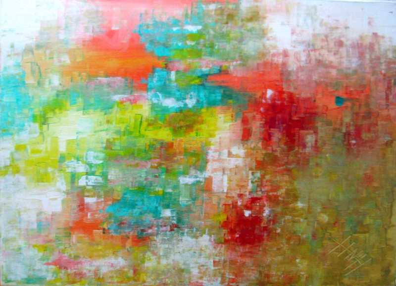 452Sundrenched 2 by Mr Nicholas Hadeed - Masterpiece Online