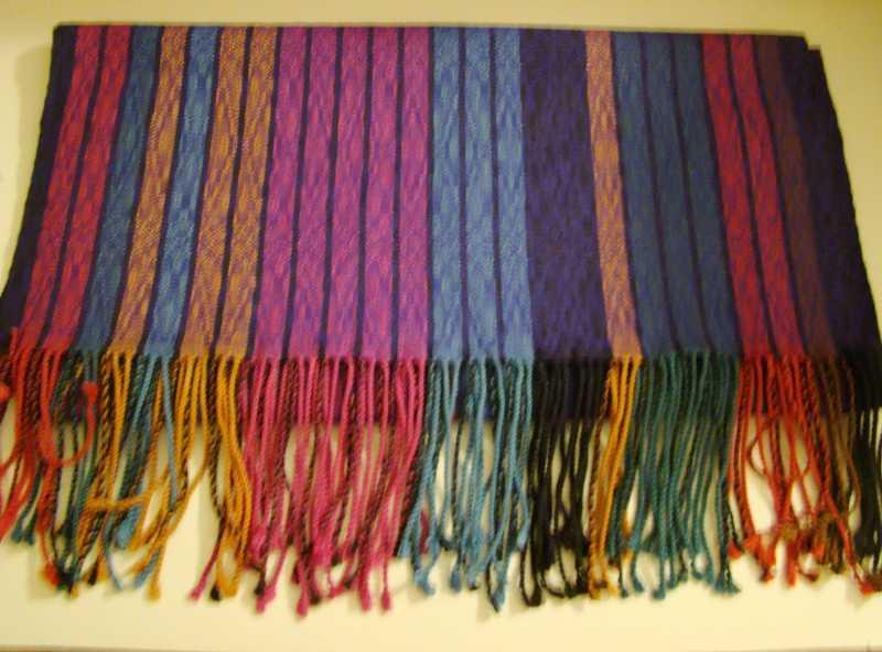JK155 Wook/Silk Wrap ... by  Judith Krone - Masterpiece Online