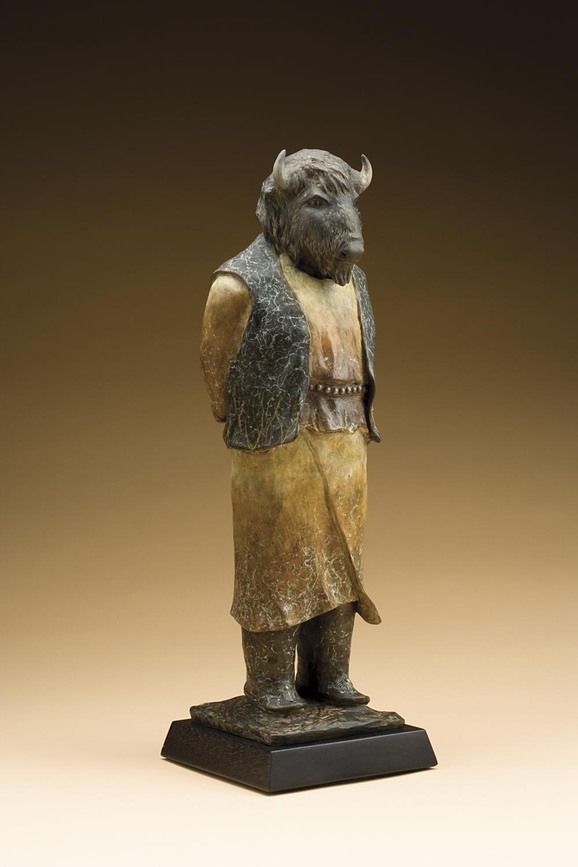 Ancient Provider by  Liz Wolf - Masterpiece Online