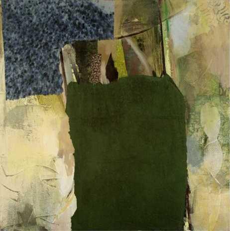 Green Light-1 by  George Woollard - Masterpiece Online