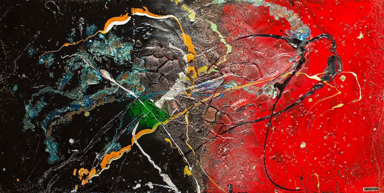 Red quatro by  Lisabel  - Masterpiece Online