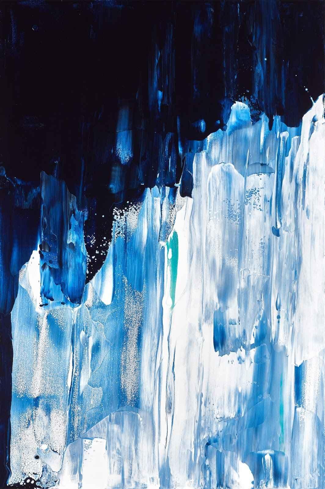 Storm Born No.2 by  Jennifer Moné Hill - Masterpiece Online