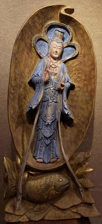 Kuan Yin Sculpture by  Gallery Pieces - Masterpiece Online