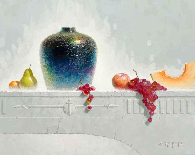 Vanguard by Mr. David Cheifetz - Masterpiece Online