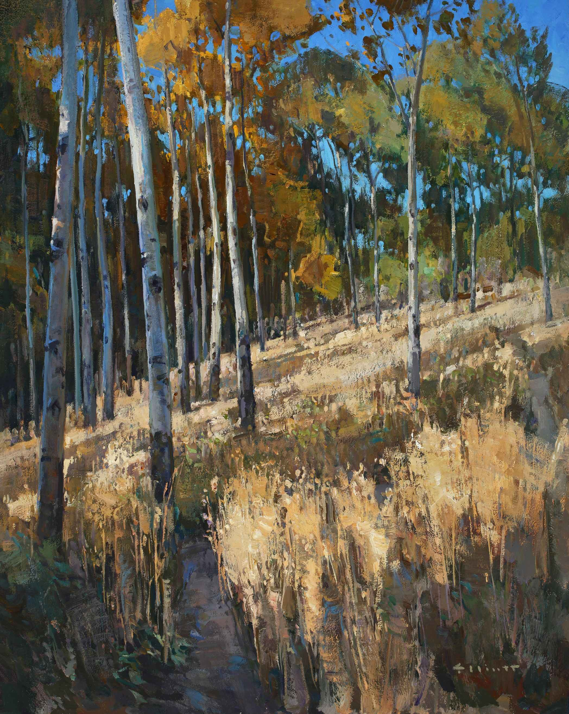 Fall in the Rockies by Mr. & Mrs. Josh Elliott - Masterpiece Online