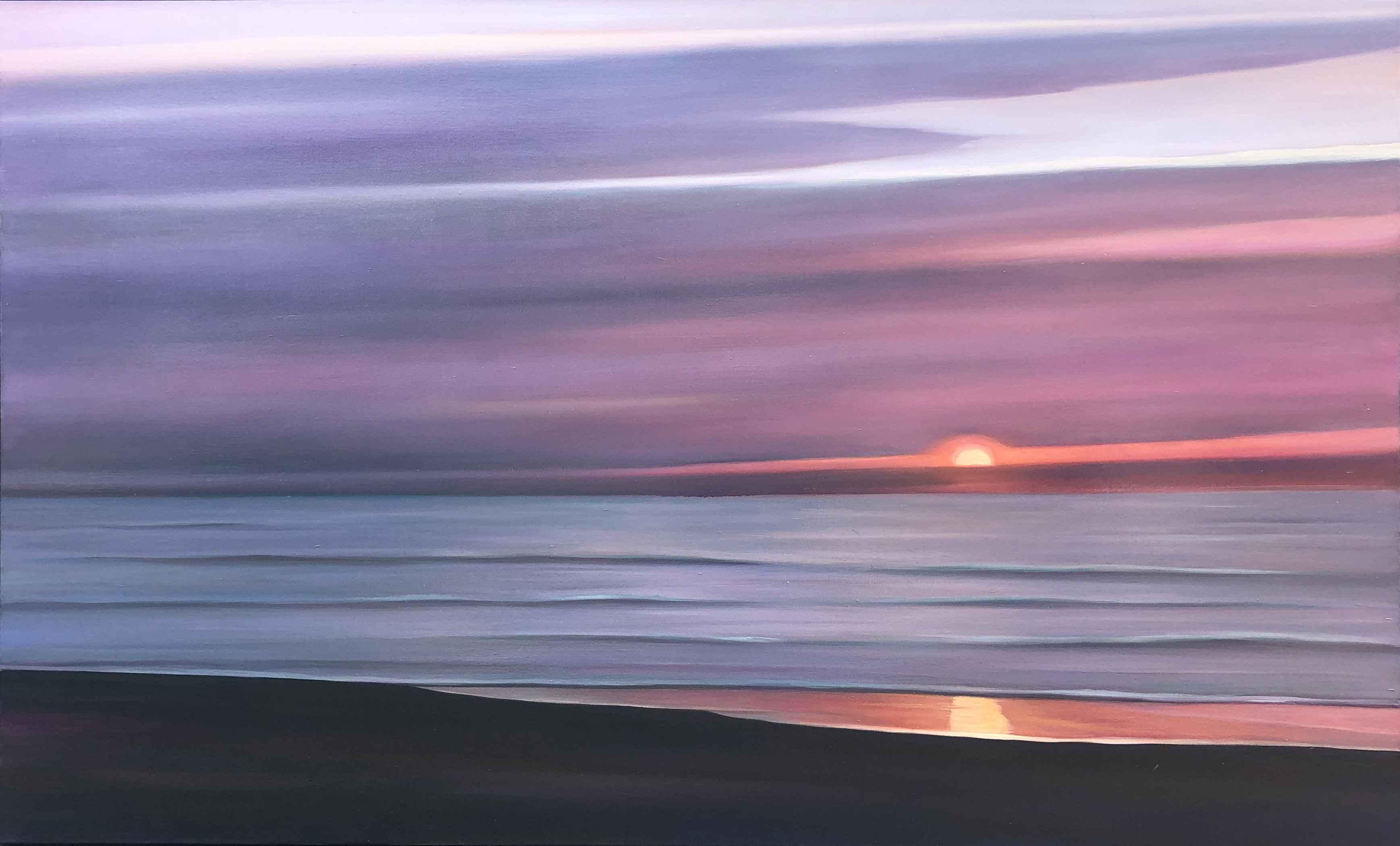 Slack Tide by  Kenneth Vincent - Masterpiece Online