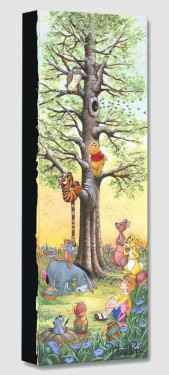 Tree Climbers (Treasu... by  Michelle St. Laurent - Masterpiece Online