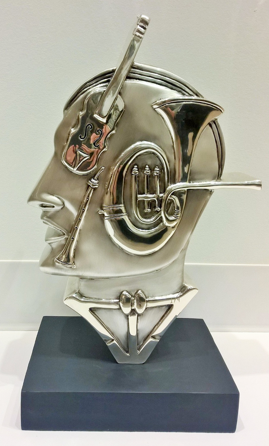 The Opera Singer by Mr. Noe Katz - Masterpiece Online
