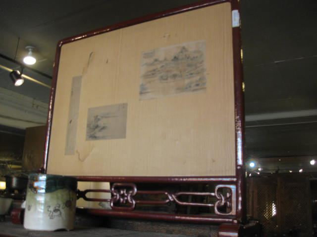 JAPANESE SCREEN by    - Masterpiece Online