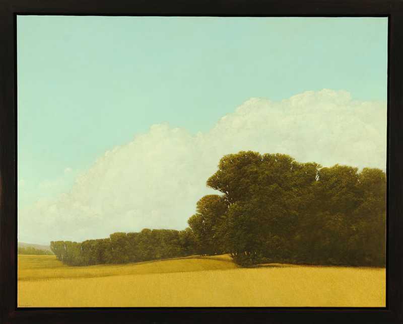Bright Day by  Robert Marchessault - Masterpiece Online