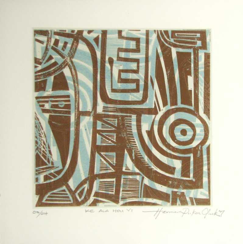 Ke Ala Hou VI Ed: 03/... by  Herman Pi'ikea Clark - Masterpiece Online