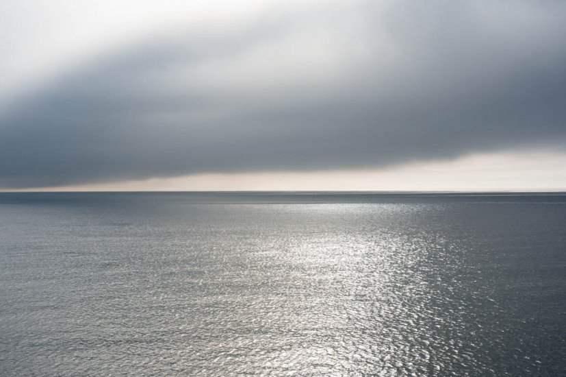 Atlantic Ocean VII 20... by  Alison Shaw - Masterpiece Online
